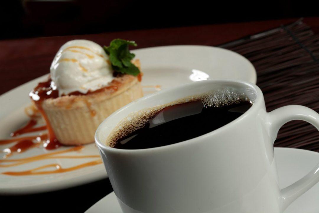 Barnie's Coffee & Tea Company