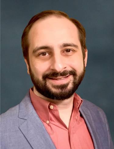 Joel Kaiman