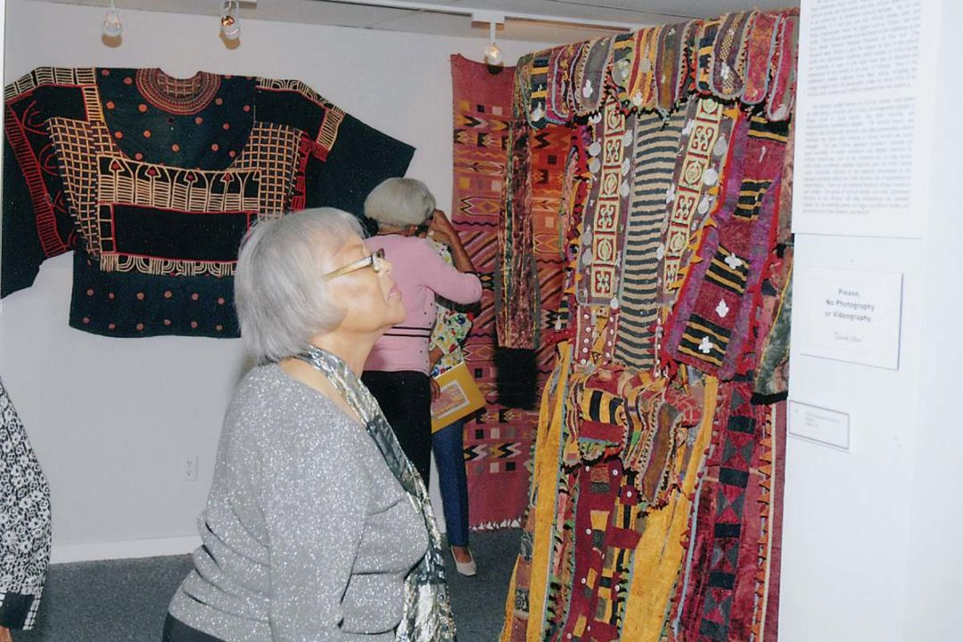 Zora Neale Hurston Museum of Fine Arts