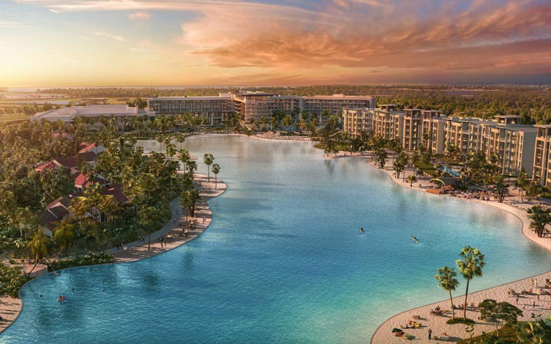 Evermore Orlando Resort